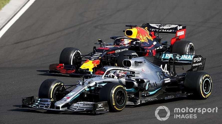F1: Com estratégia perfeita, Hamilton vence GP da Hungria