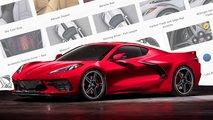 Best Ways To Spec A 2020 Chevrolet Corvette C8