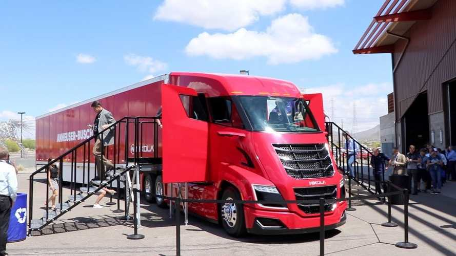 A Closer Look At Nikola World 2019: 5 Debuts, Advantages, Challenges