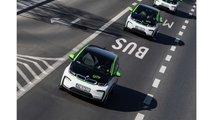 BMW i3 - Innogy GO!