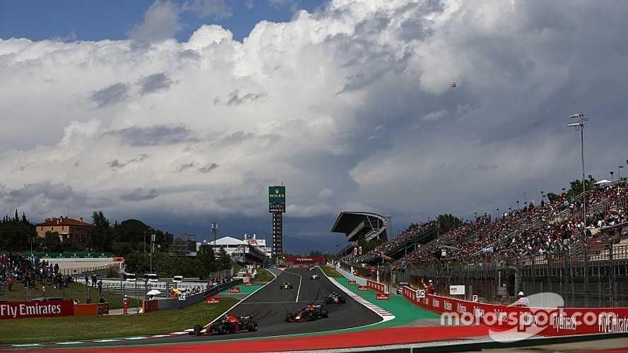 El GP de España de F1 seguirá adelante en Barcelona pese a los rebrotes