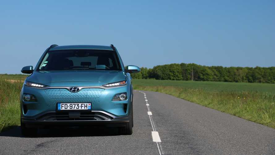 Hyundai Expanded Plug-In Car EV Sales In February 2020 By 22%