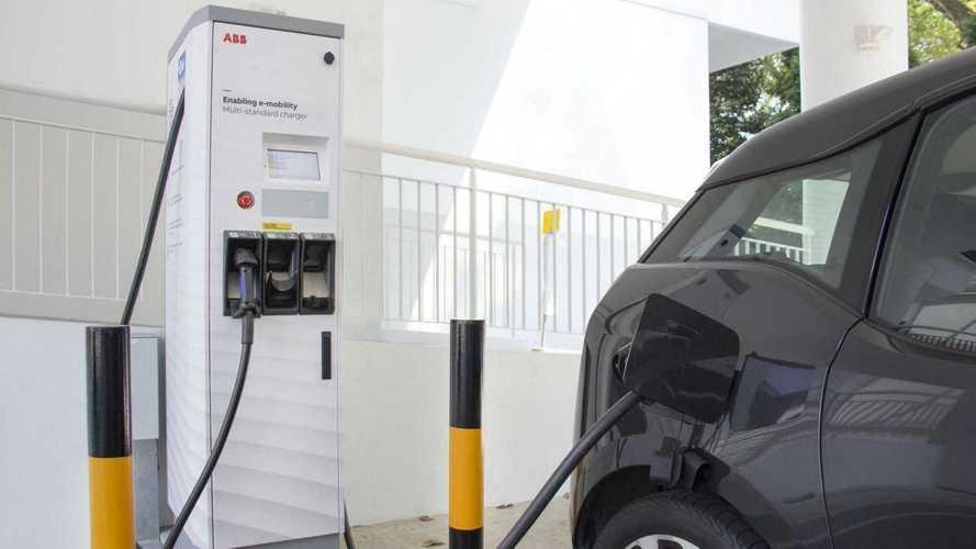 Maior rede de recarga para carros elétricos do Brasil será equipada pela ABB