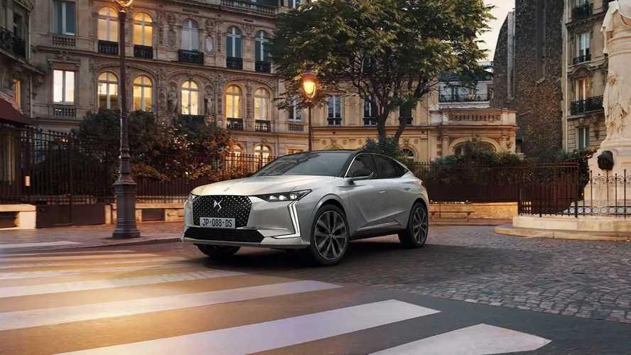 DS Automobiles, yeni tam elektrikli DS4 modelini duyurdu