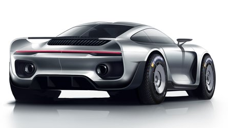 Uwe Gemballa's son gets Ruf to develop engine for Porsche Project