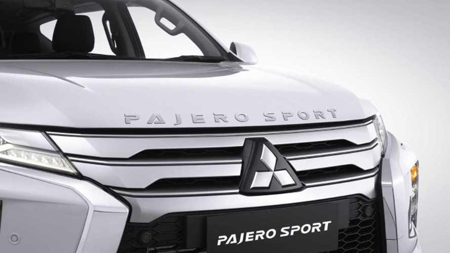 Beragam Fitur Terbaru dari New Pajero Sport