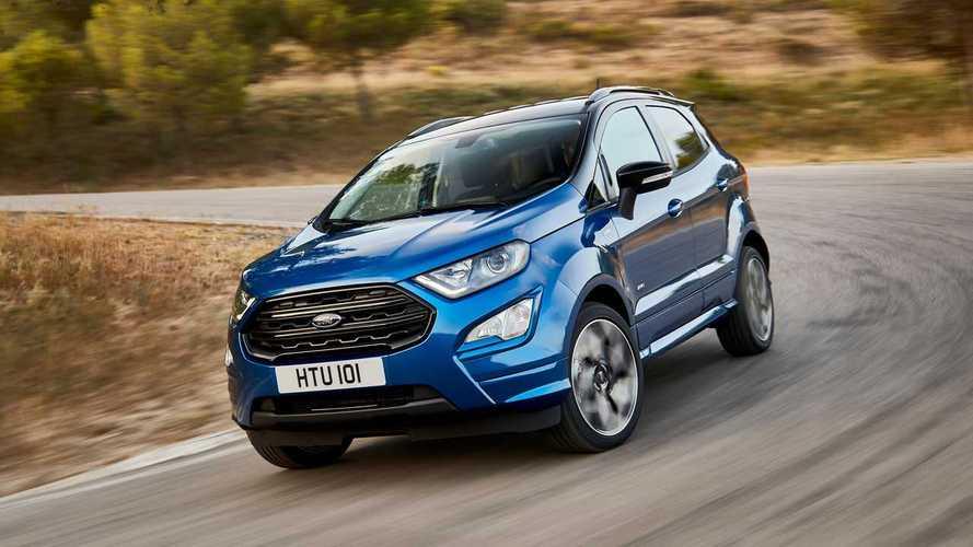 Ford EcoSport: 10 países onde o SUV que morreu no Brasil continua à venda