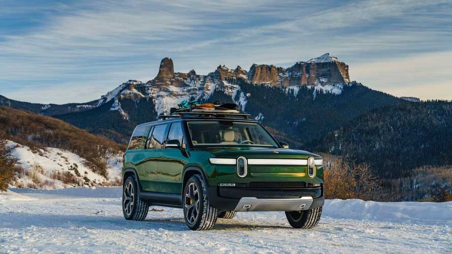 Confirmed: Rivian Will Really Sell Its Own Insurance Policies