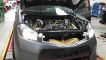 Nissan Qashqai ist schnellstes SUV der Welt