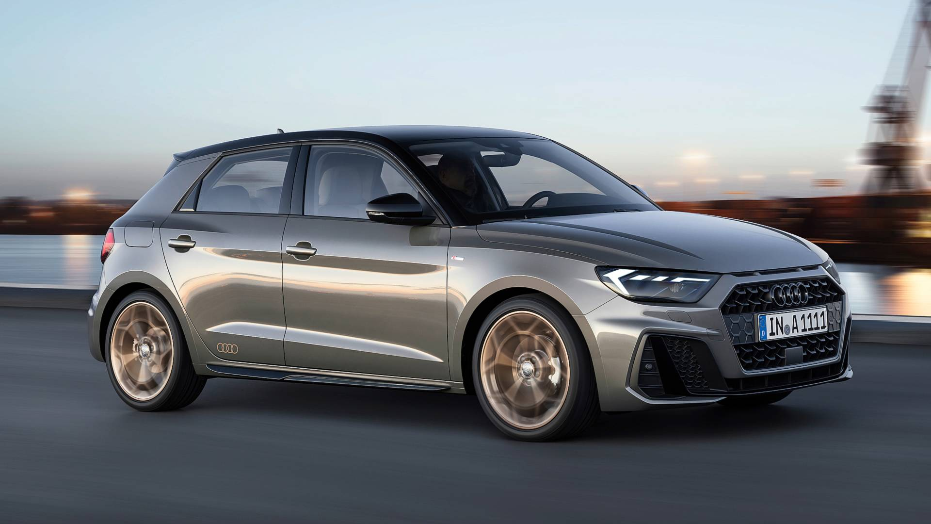 2020 Audi Q1 Release Date, Concept, Price, And Specs >> New Audi S1 Allegedly Coming Next Year With 250 Horsepower