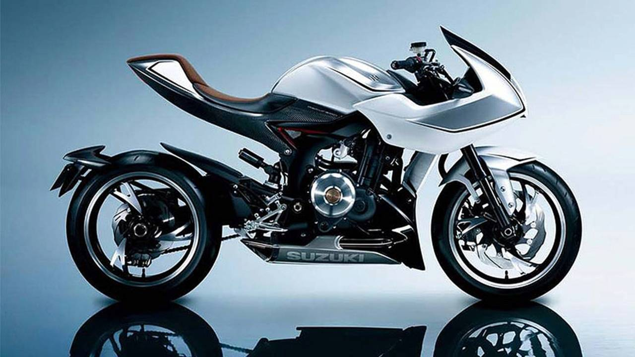 Suzuki Recursion Turbo Concept
