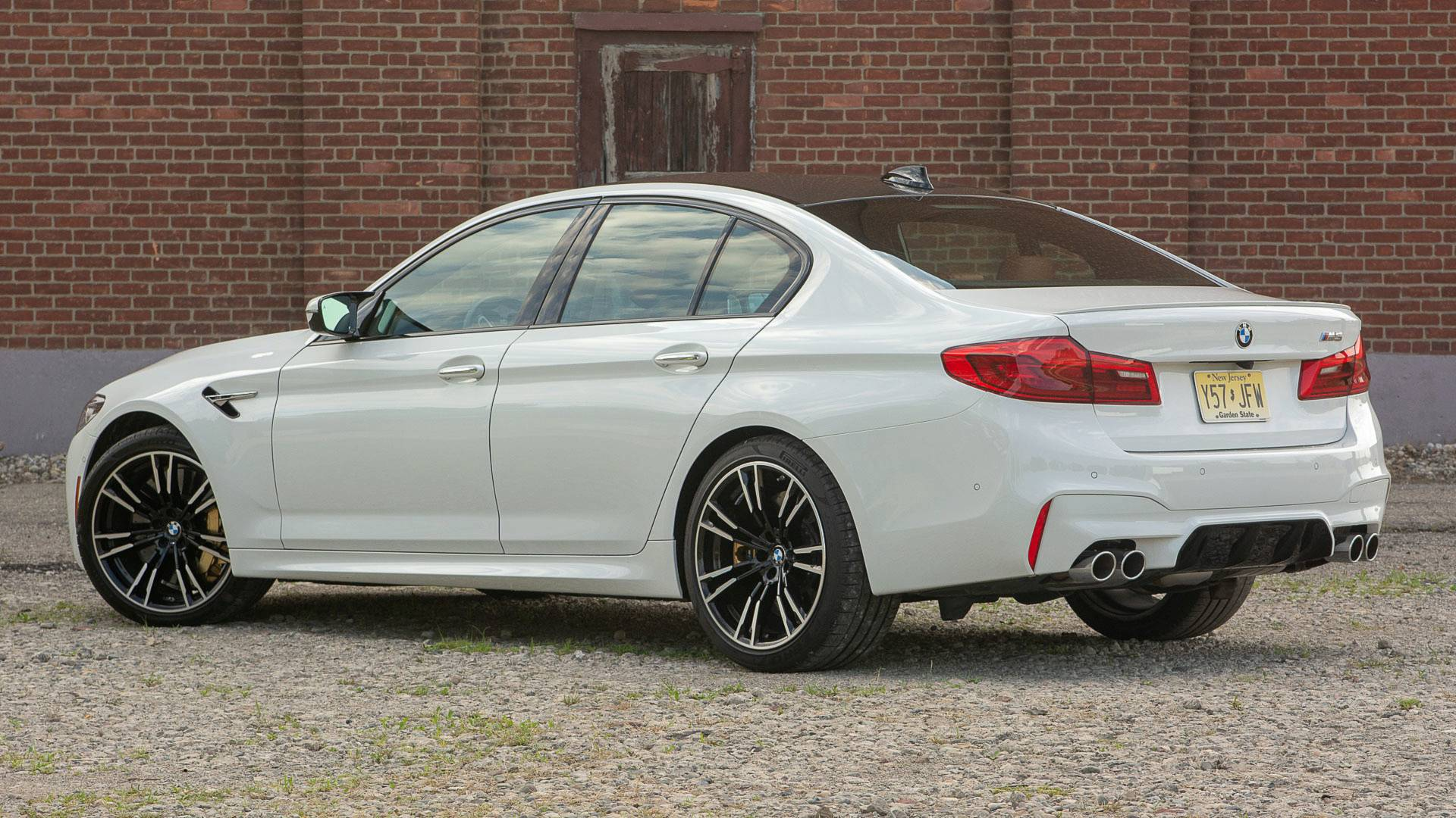 2018 Bmw M5 Review Return Of The King