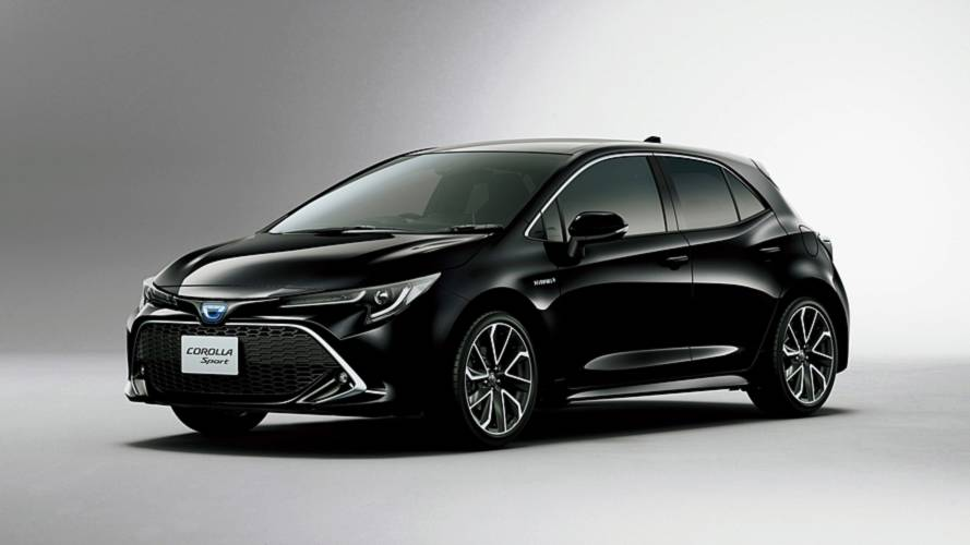 Toyota aposenta nome Auris e passa a usar Corolla em toda gama