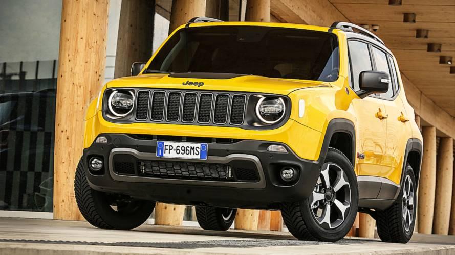 Jeep avrà il Telepass integrato