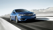 5. Entry-Level Luxury Car: Acura ILX