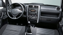 Suzuki Jimny, Suzuki Jimny, la nueva generación y la anterior enfrentadas
