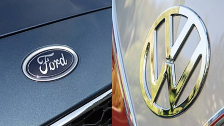 Potential VW, Ford Alliance Could Be The Industry's Largest