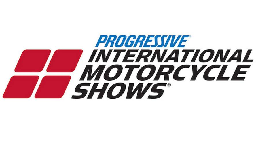 Dates Announced for Progressive International Motorcycle Shows