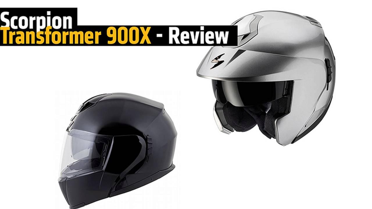 Scorpion Transformer 900X - Review