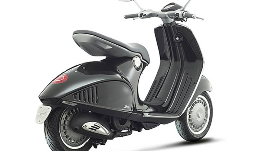 Vespa 946 priced at $9,946
