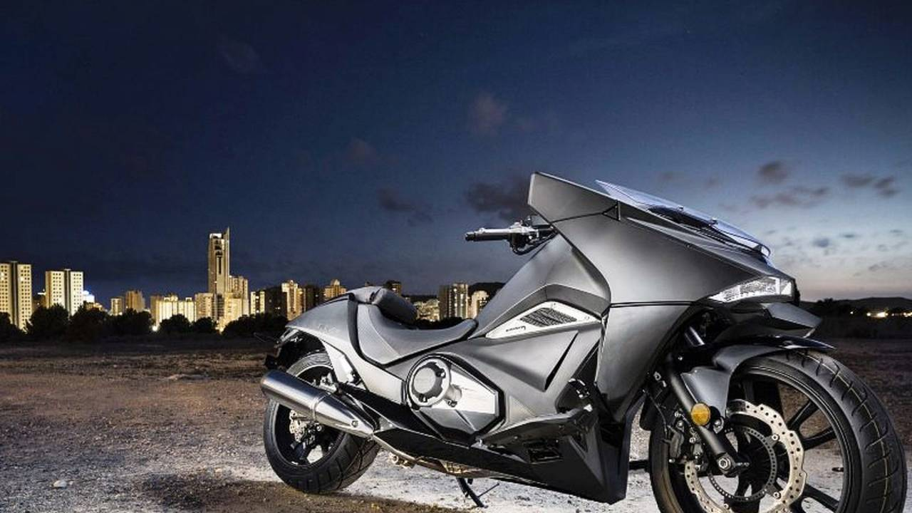 For Your Biker Nerd - RideApart Holiday Gift Guide