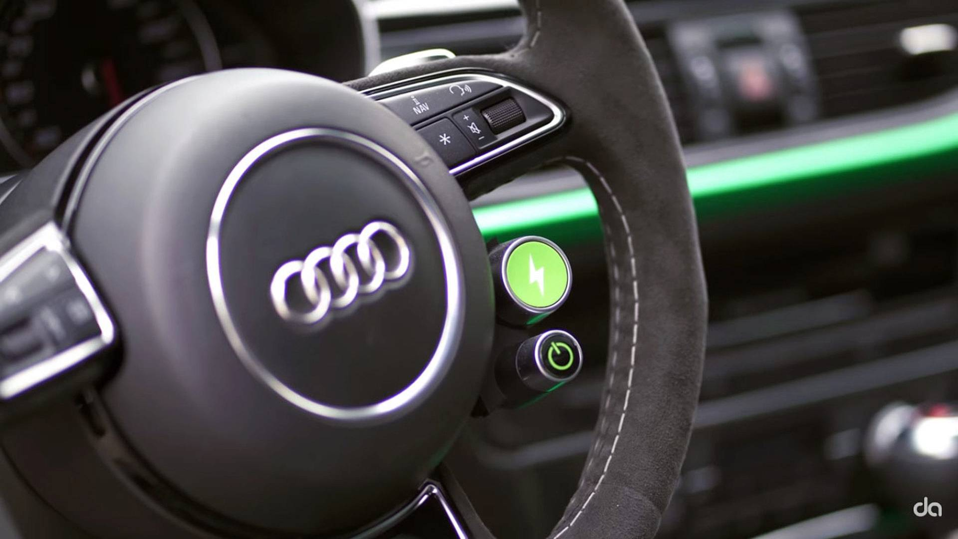 ABT Audi RSE Is A HP Hyper Hybrid Hauler - Audi rs6 2018