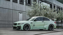 BMW M2 By Z Performance