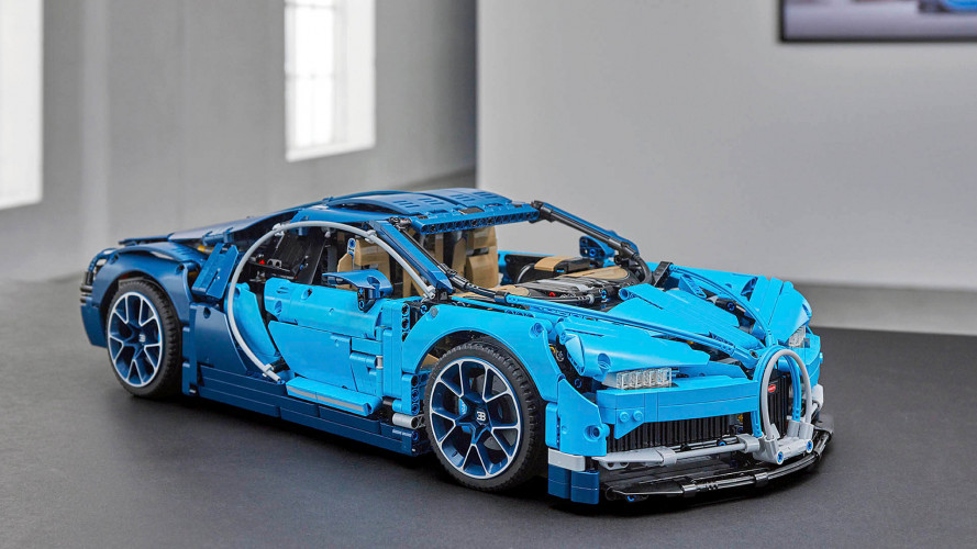 Der Bugatti fürs Volk
