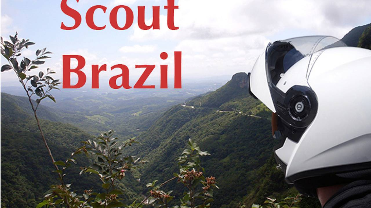 Scout Brazil With Edelweiss Bike Travel