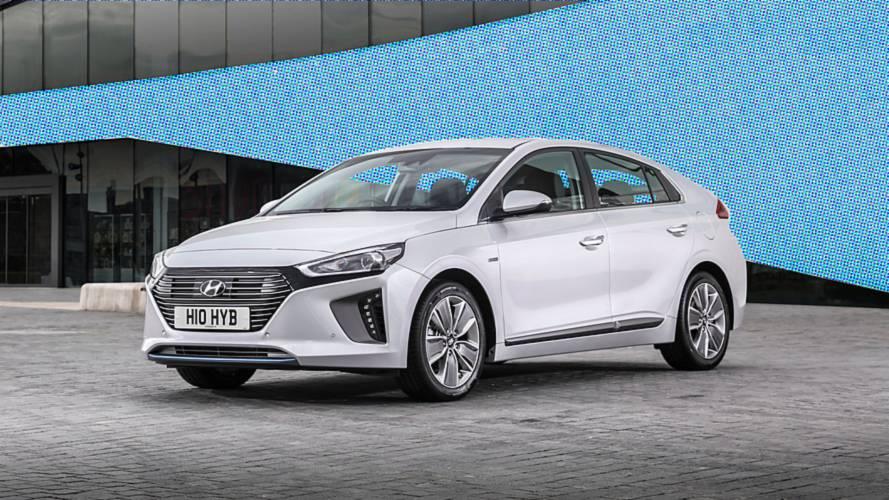 Bientôt une Hyundai Ioniq EV revue par le département N ?