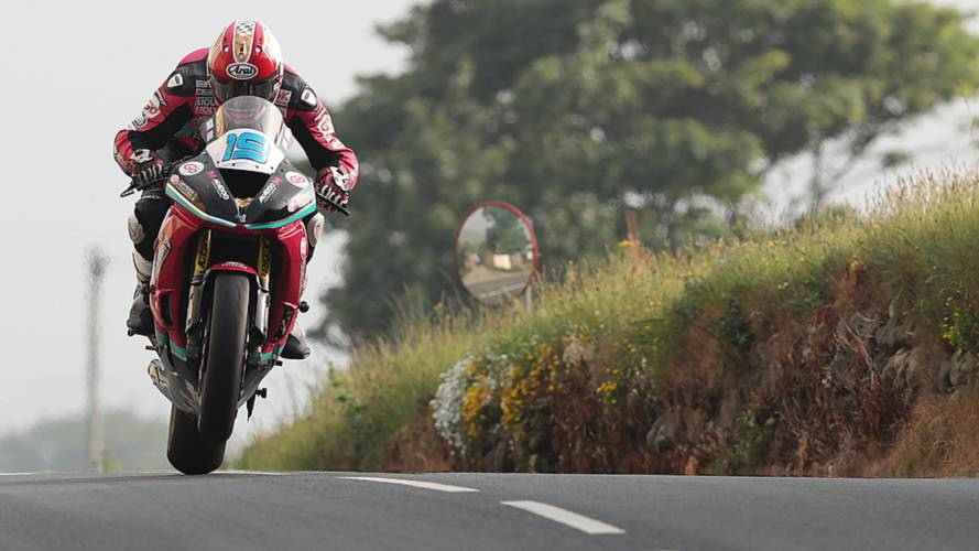 James Cowton killed in multi-bike crash on the Isle of Man