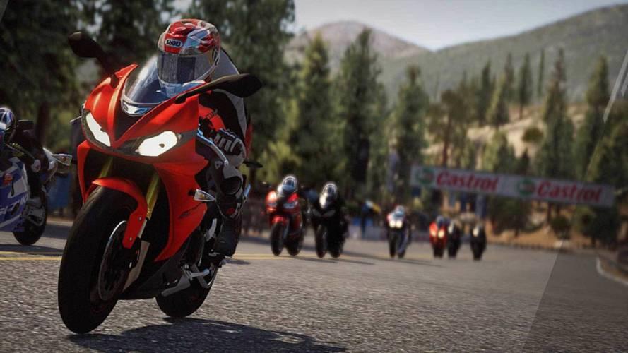 Milestone Maps Worlds' Best Roads for Ride 3 Tracks