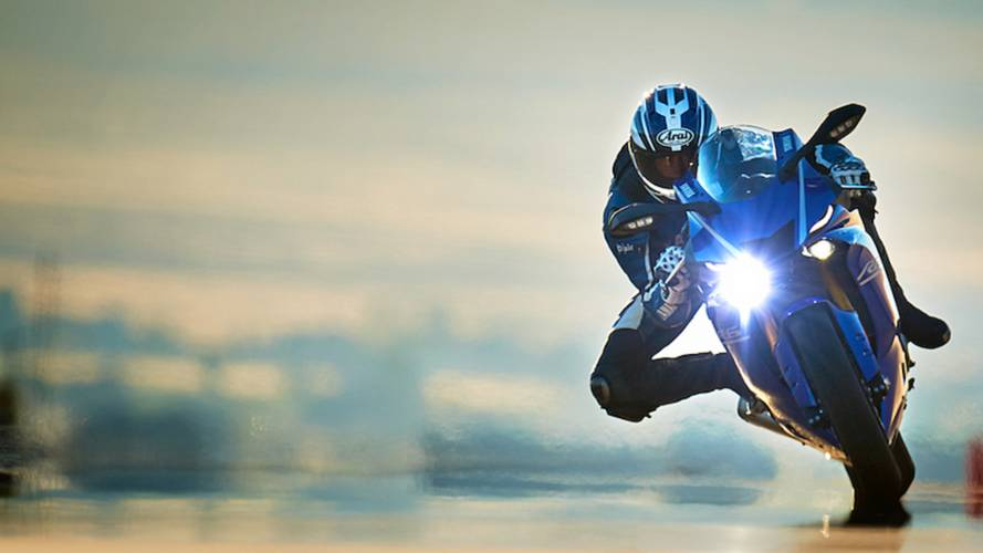 Yamaha Shares IMS Plans