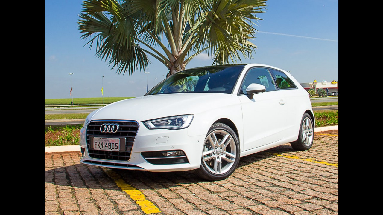 Audi A3: com vendas em baixa, versões de 2 portas e Cabriolet devem sair de linha