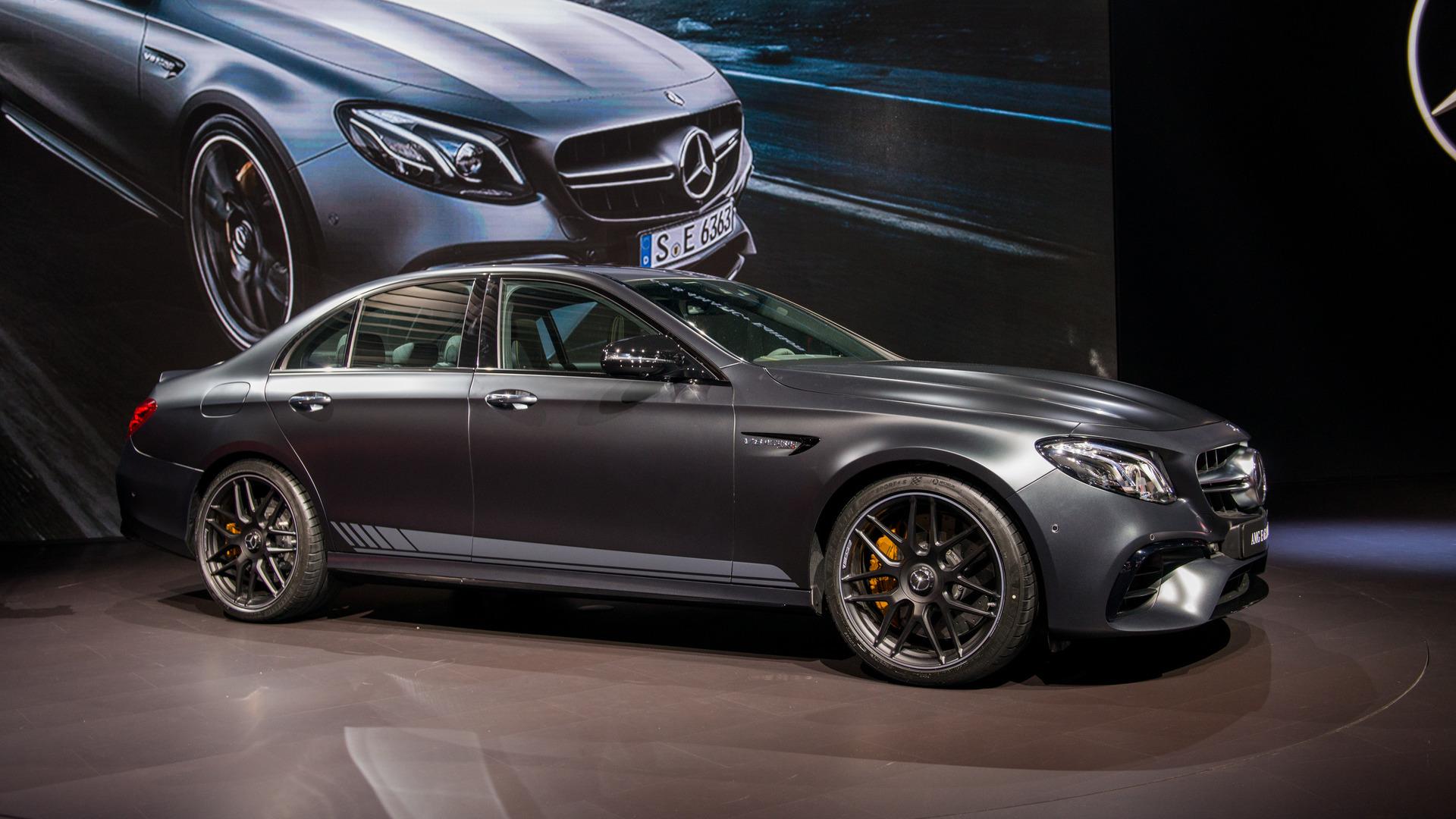 Bildergebnis für Mercedes-AMG E63s