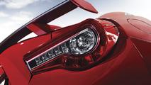 2017 - Toyota GT86 restylée