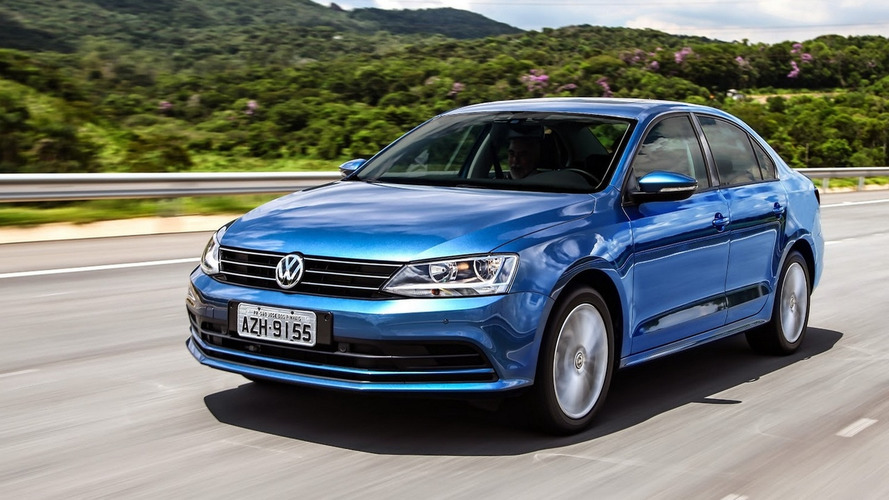 Prestes a mudar, VW Jetta sofre aumento e passa dos R$ 110 mil