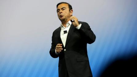 Carlos Ghosn arrêté et interrogé pour soupçon de fraude fiscale