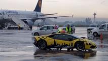 Lamborghini Huracan Follow Me Bologne