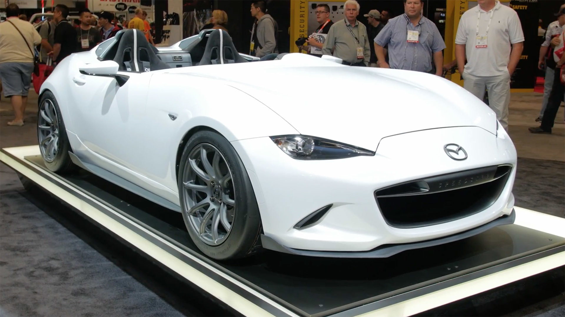 Mazda: bir sergi ve açıklama