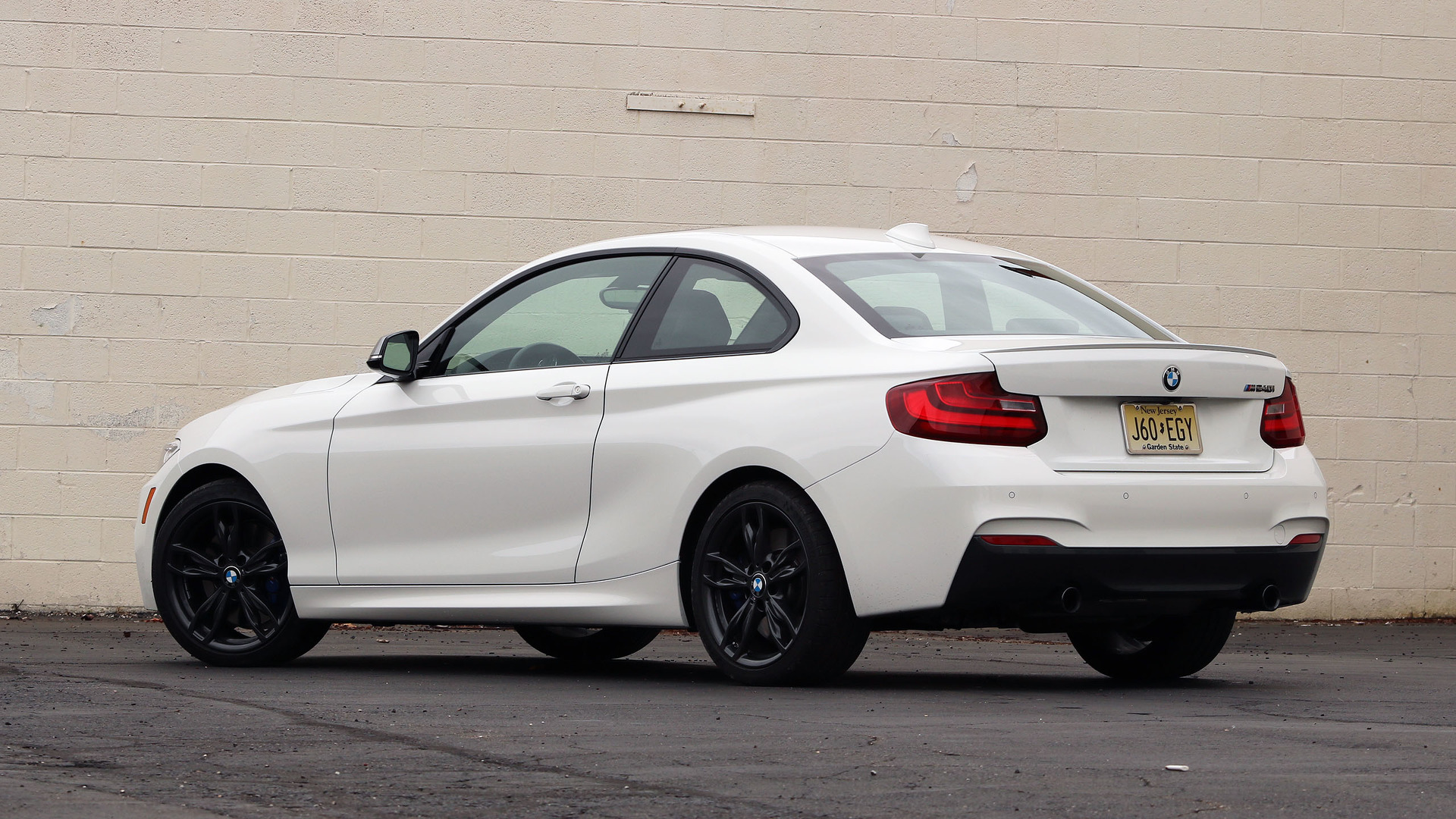 2017 Bmw M240i Review Just What The Performance Loving Doctor Ordered