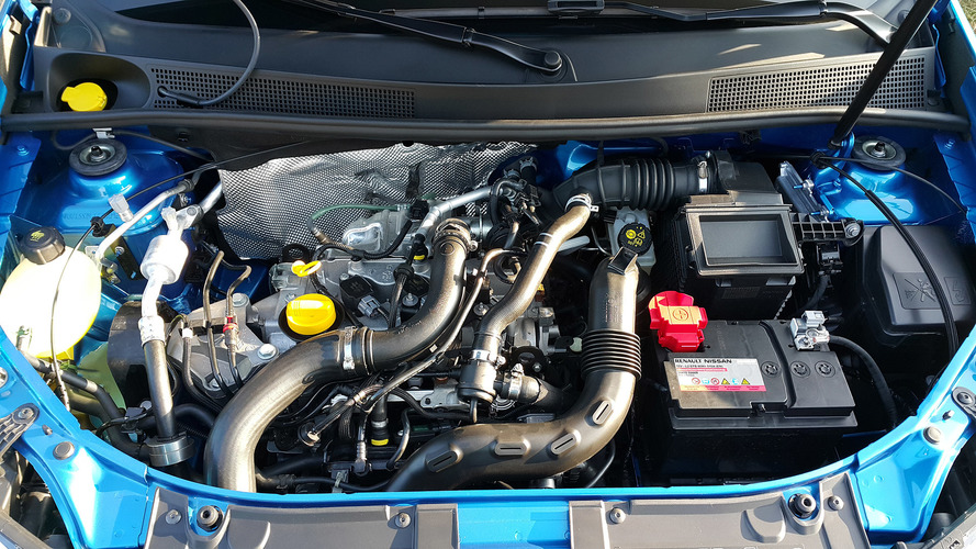Dacia'nın yeni motoru Türkiye'de üretilecek
