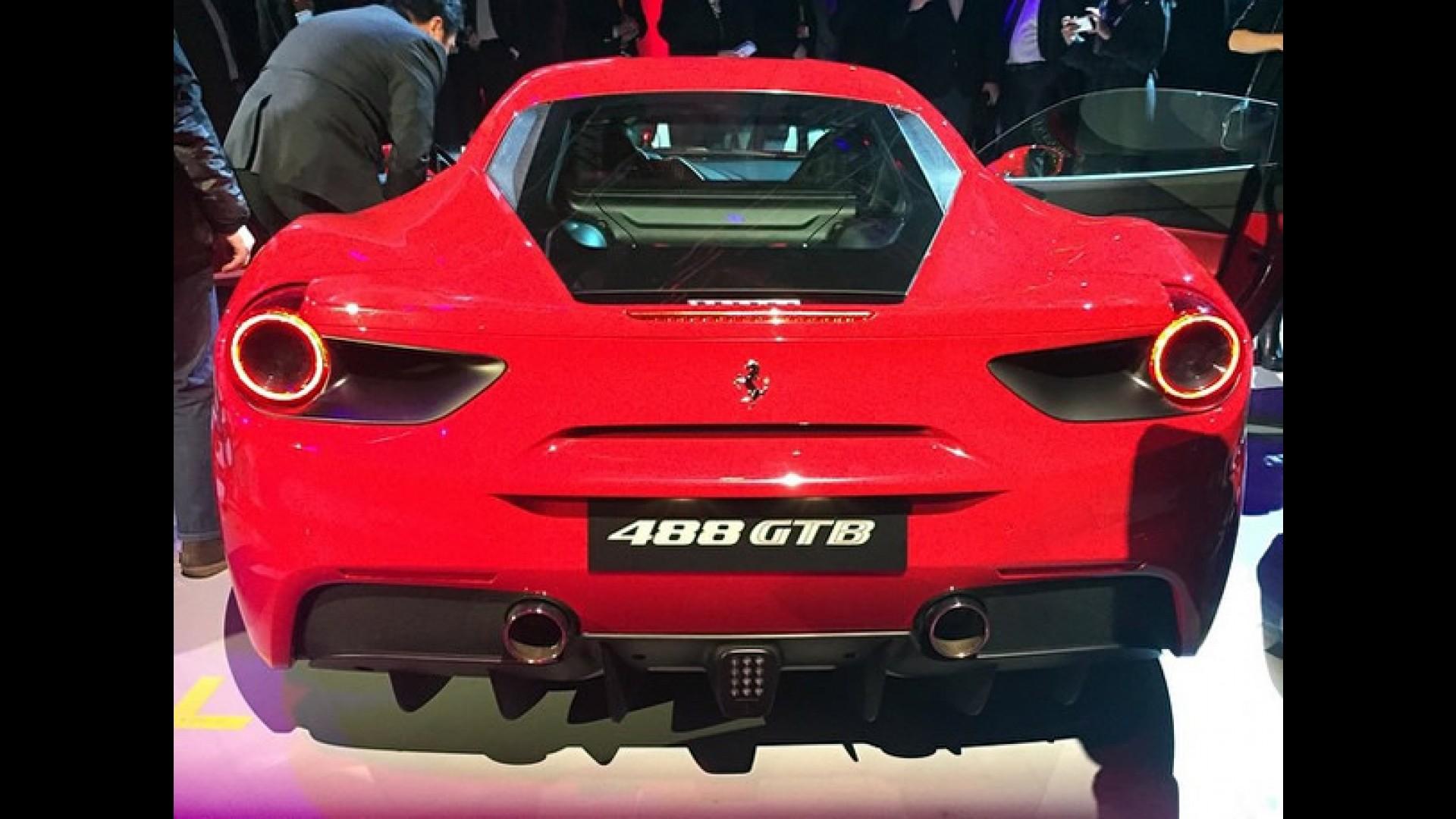 a317dffaae9a4 Ferrari celebra 10 anos de parceria com a marca esportiva Puma