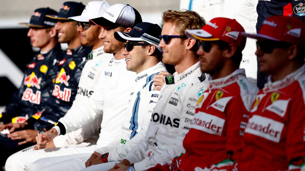 Williams confirma retorno de Massa à F1