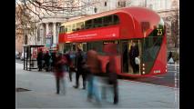 Neue Busse für London