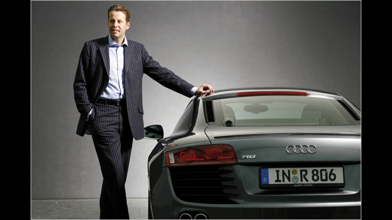 Stefan Sielaff (Audi)