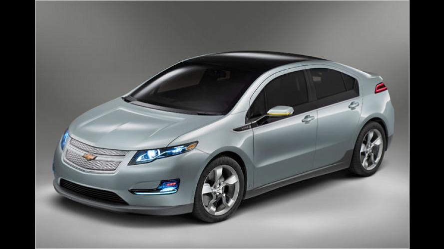 Elektrofahrzeuge: So sieht die umweltfreundliche Autozukunft aus