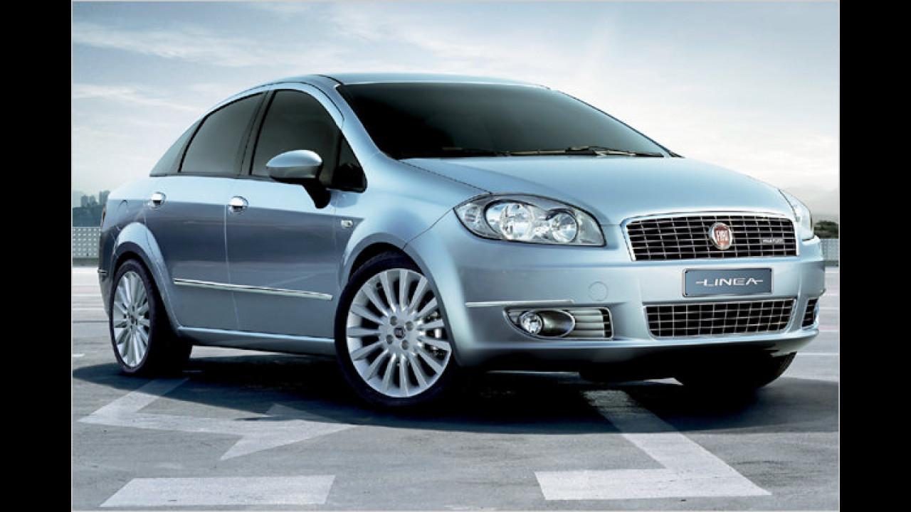 Fiat Linea 1.4 8V Active