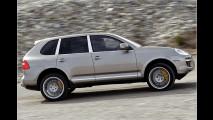Neuer Cayenne Turbo S