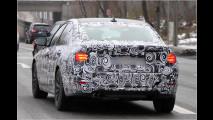 Erwischt: BMW 3er